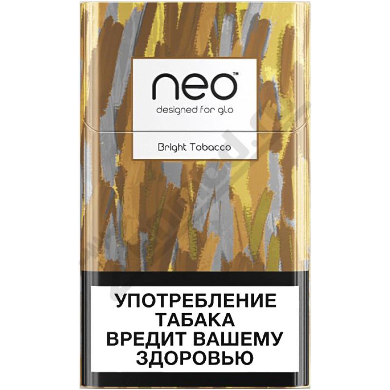 NEO Деми Bright Tobacco