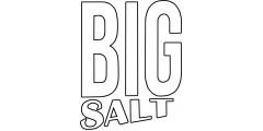 Жидкость Big SALT