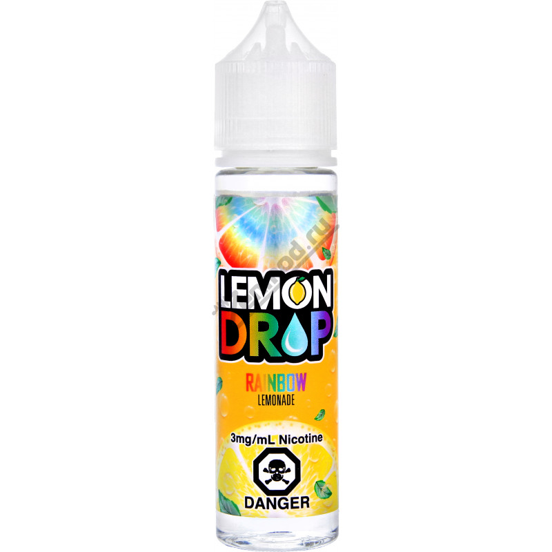 LEMON DROP - Rainbow Lemonade 60мл