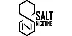 Солевая жидкость (salt) для вейпа
