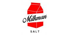 The Milkman SALT