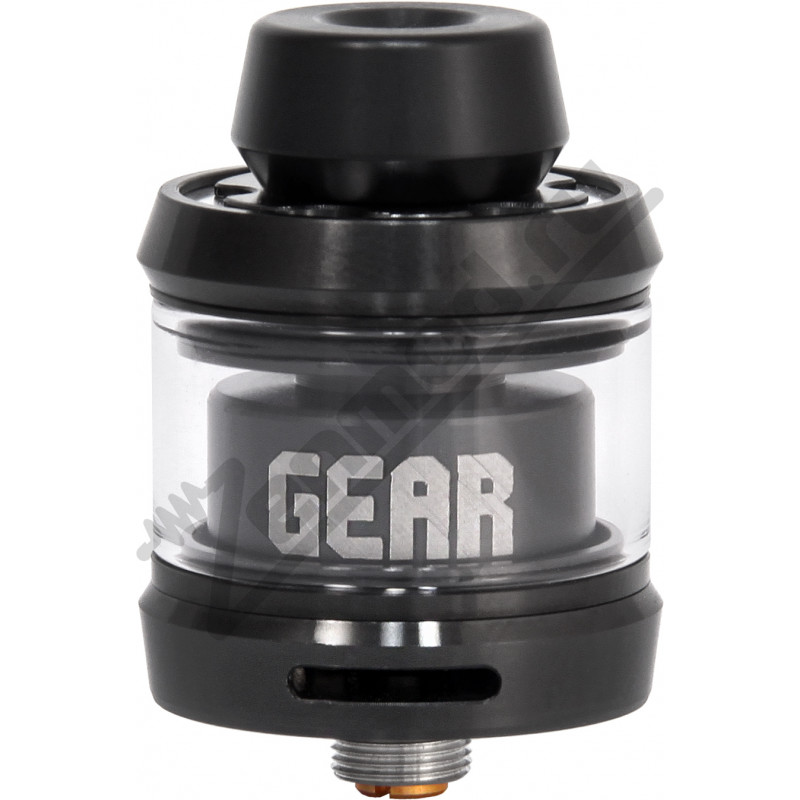 Gear RTA clone Black