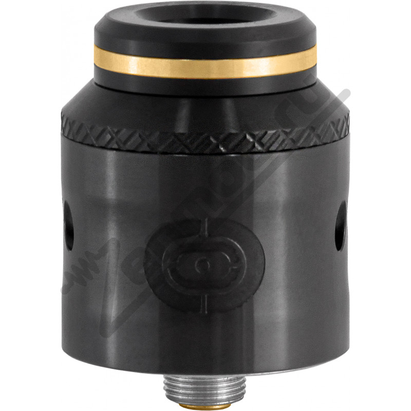 Augvape x Twisted Messes Occula RDA Black