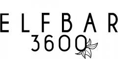 Elf Bar 3600