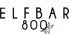 Одноразовые электронные сигареты Elf Bar 800