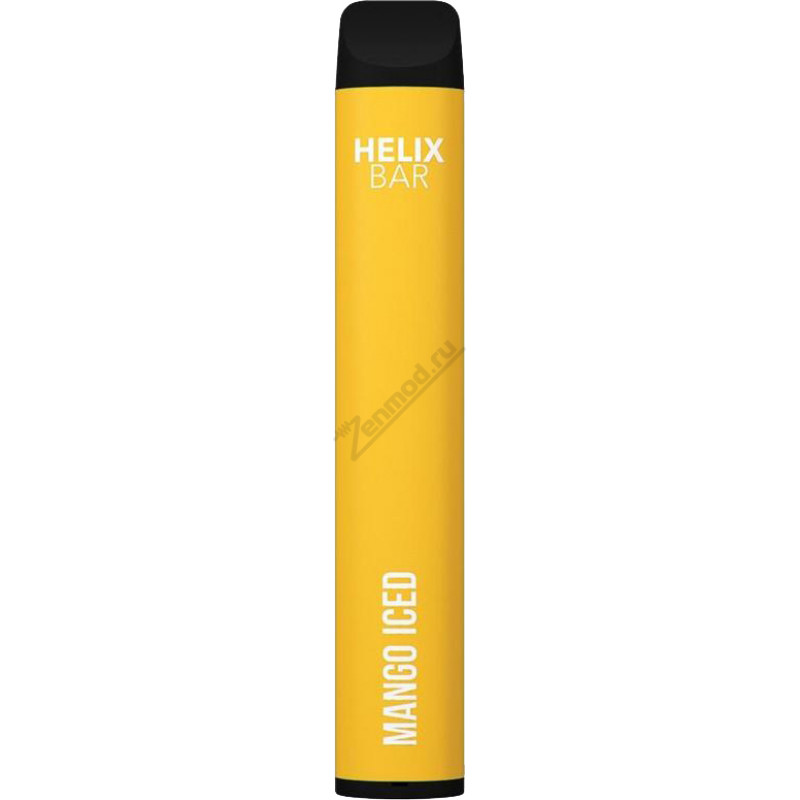 HELIX BAR - Mango Iced 5%