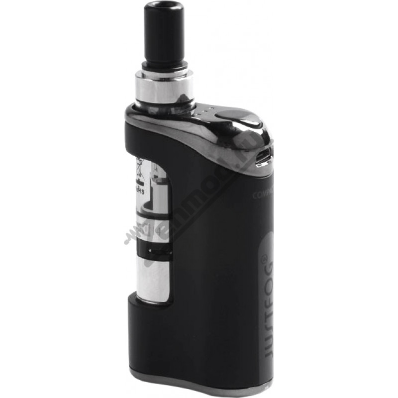 Justfog Compact 14 Kit Black