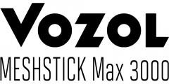 VOZOL MESHSTICK Max 3000
