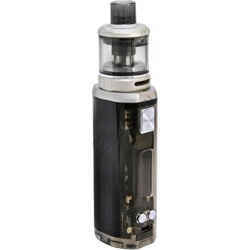 WISMEC SINUOUS V80 + Amor NSE Kit Black